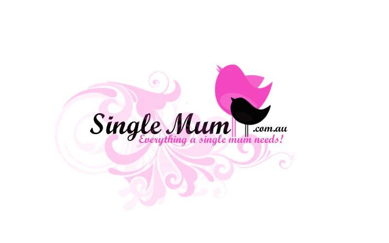 Proposta in Concorso #232 per Logo Design for SingleMum.com.au