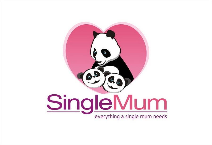 Příspěvek č. 331 do soutěže Logo Design for SingleMum.com.au