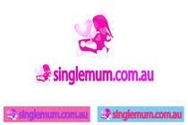 Proposta di Graphic Design in concorso #364 per Logo Design for SingleMum.com.au