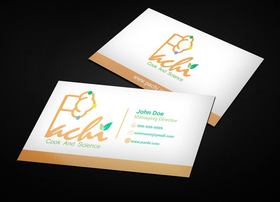 Proposition n°31 du concours designlogo letter and business cards that unite new logo and old one