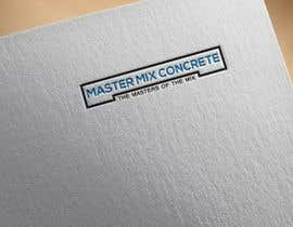 #31 for Design a Logo for a Concrete company in Europe by AESSTUDIO