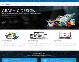 faseehkhanonly tarafından Design a Website Mockup için no 1