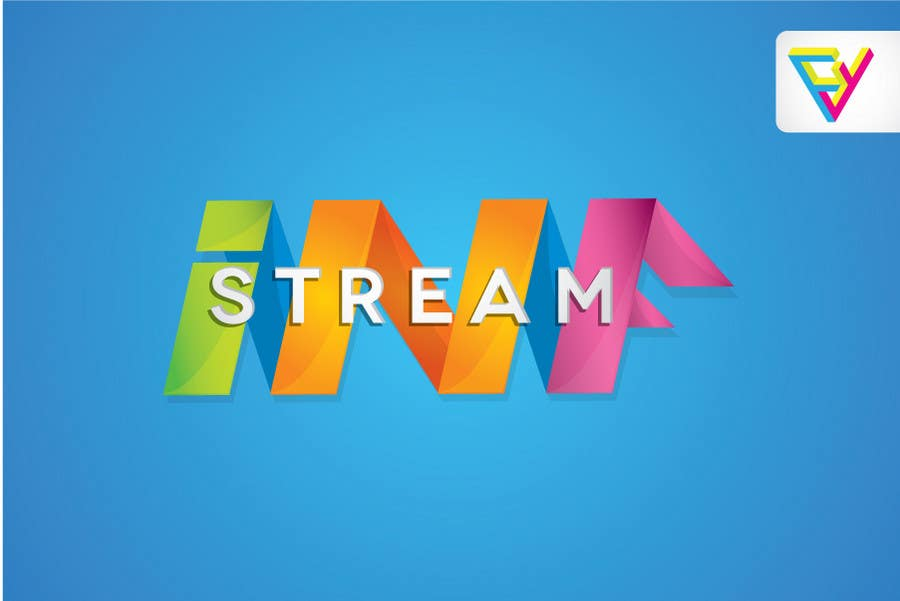 Inscrição nº                                         72                                      do Concurso para                                         Logo Design for Live streaming service provider