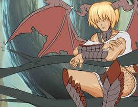 Sevensad80 tarafından Dragon Date - CG Artist Needed için no 49