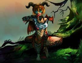 banaikhwanul tarafından Dragon Date - CG Artist Needed için no 19