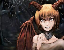 VyctorMelnicov tarafından Dragon Date - CG Artist Needed için no 50