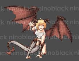ninoblackwhite tarafından Dragon Date - CG Artist Needed için no 29