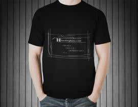 kseniiashyshkova tarafından Design a T-Shirt için no 13