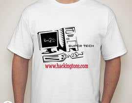 SultanaBegum tarafından Design a T-Shirt için no 6