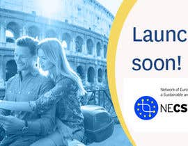 jassna tarafından Design a banner to launch an updated website için no 8