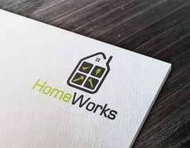 Maxrino020191 tarafından Design a Logo - HomeWorks için no 46