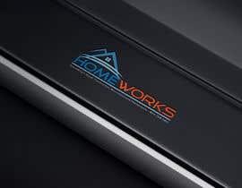 banklogo40 tarafından Design a Logo - HomeWorks için no 6