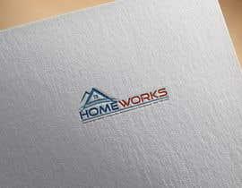 banklogo40 tarafından Design a Logo - HomeWorks için no 7