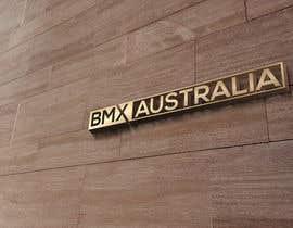tiger11330 tarafından BMX Logo Design için no 63