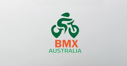 shoebahmed896 tarafından BMX Logo Design için no 89