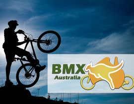 VACO94 tarafından BMX Logo Design için no 127
