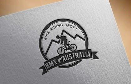 Princestudio tarafından BMX Logo Design için no 15