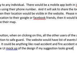 raj16P tarafından Need some good idea for new website and mobile application için no 5