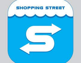 amitaakash tarafından I need a logo designed.for my shopping street iphone app için no 26
