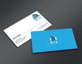 mnrskp tarafından Design some business cards + logo için no 18