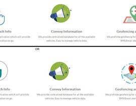 cptarun tarafından Change Landing Page Design için no 2