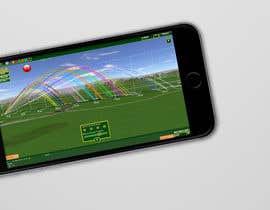 sha1n tarafından golf App Mockup için no 2