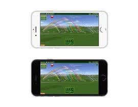 nfedorova tarafından golf App Mockup için no 5