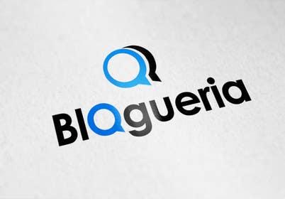 #28 for Design a Logo for a Blog/Vlog Factory by wilfridosuero