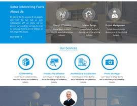 ravinderss2014 tarafından Build a Website for Kamodo Design için no 3