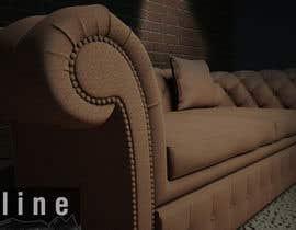mbazerbashi tarafından Furniture F3D Modelling için no 10