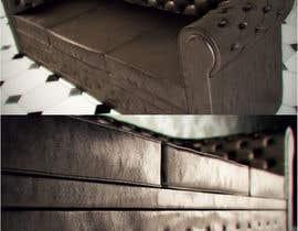 a1ven tarafından Furniture F3D Modelling için no 3
