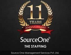DaniilAkimov tarafından Design Source One Anniversary Banner için no 3
