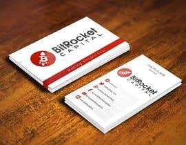pointlesspixels tarafından Design some Business Cards for Bitcoin company için no 16