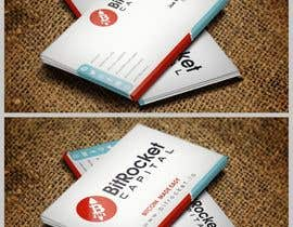 pointlesspixels tarafından Design some Business Cards for Bitcoin company için no 23