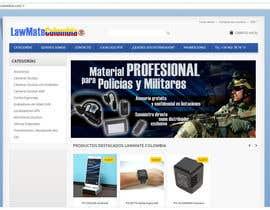 egmiipofficial tarafından Diseñar dos banner y modificación Logo için no 17