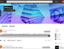 Ilaigog tarafından Design my social media banners! için no 16