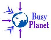 Graphic Design Конкурсная работа №107 для Logo Design for BusyPlanet