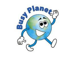 #14 for Logo Design for BusyPlanet af manikmoon