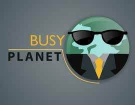 #64 for Logo Design for BusyPlanet af raymondvillar