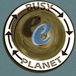 Конкурсная заявка №68 для Logo Design for BusyPlanet