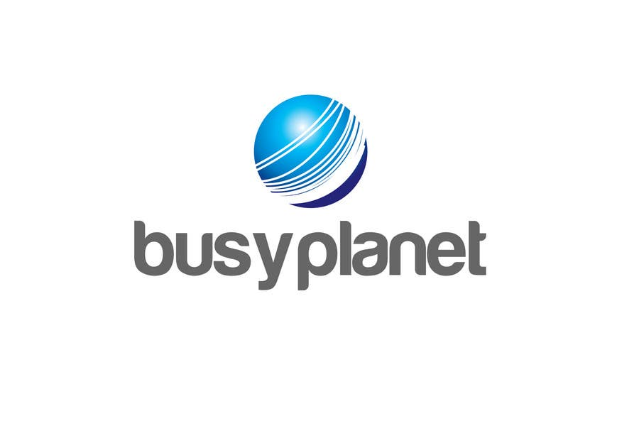Contest Entry #                                        98                                      for                                         Logo Design for BusyPlanet