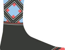 #41 for Cycling Sock Concept Design Contest af tflbr