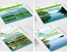 #44 for Design Advertisements for a Water Resources Consulting Firm af AngyT