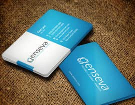 #143 for Business Card Ideas by toyz86