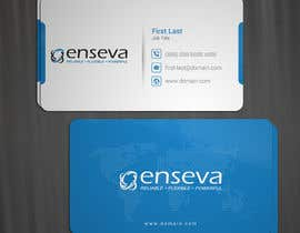 #181 for Business Card Ideas by toyz86