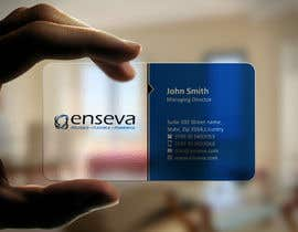 #212 for Business Card Ideas by ezesol