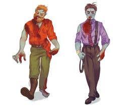 DorenyaDiorama tarafından Zombie Hero için no 20