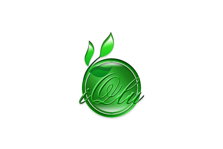 Inscrição nº                                         311                                      do Concurso para                                         Logo Design for Idea and Daughter - working on the project iQlu