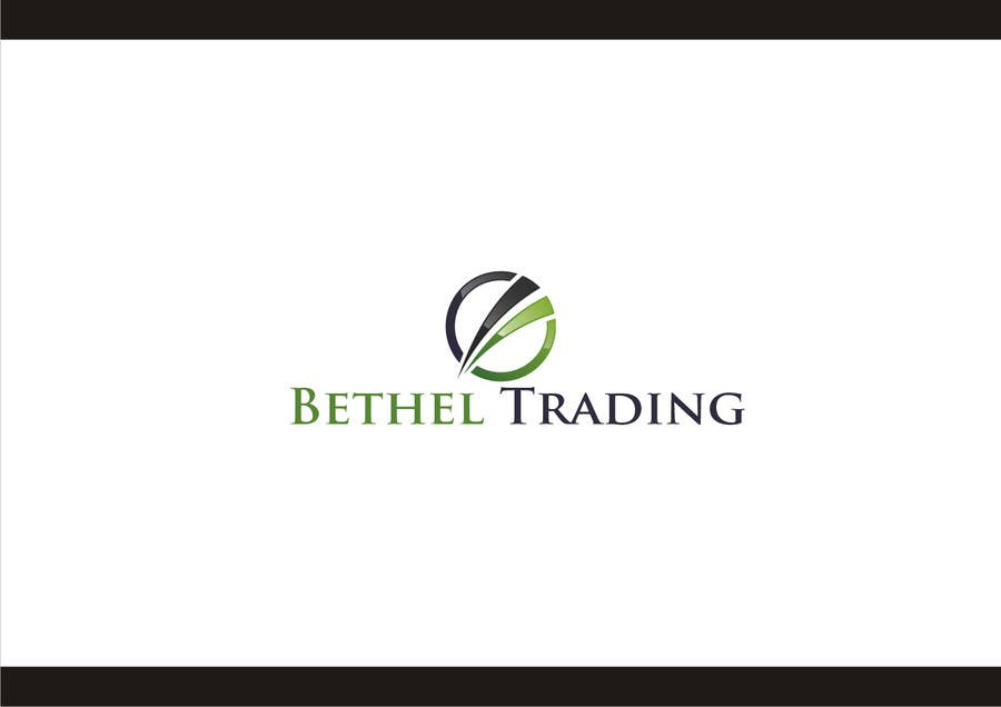 #18 for Design a Logo for Bethel Trading by grafixsoul