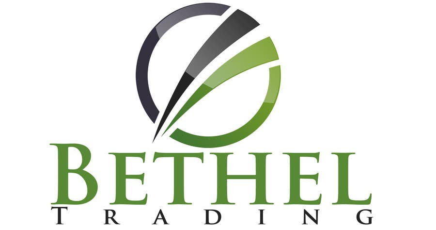 #56 for Design a Logo for Bethel Trading by grafixsoul